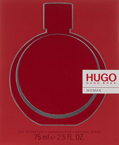 Hugo Boss Eau de Parfüm mit Zerstäuber - Damen, 1er Pack (1 x 75 ml)