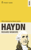 The Faber Pocket Guide to Haydn (Faber Pocket Guides) (English Edition)