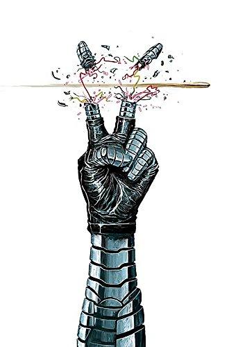 Bucky Barnes: The Winter Soldier Volume 2 Tpb