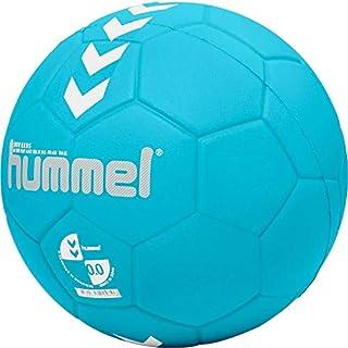 hummel HMLSPUME Kids - Handball für Kinder türkis/Weiß, 0.0