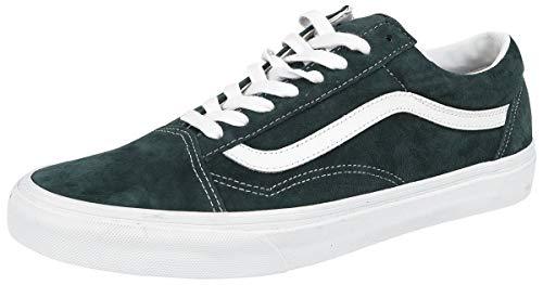 Vans Uomo Scarpe/Sneaker Old Skool Suede