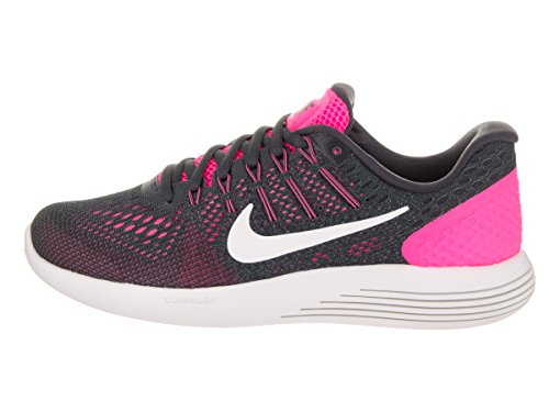 Nike Damen 843726-601 Trail Runnins Sneakers Rosa