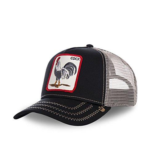 Goorin Bros. Men's Rooster Snapback Baseball Cap Hat
