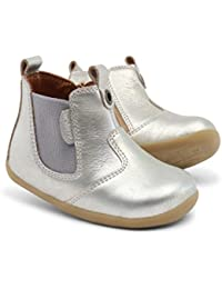 Bobux Step Up Jodphur Boot, Stivaletti bambine oro Gold