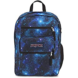 JANSPORT Big Student Backpack Galaxy Schoolbag JS00TDN731T JANSPORT Bags