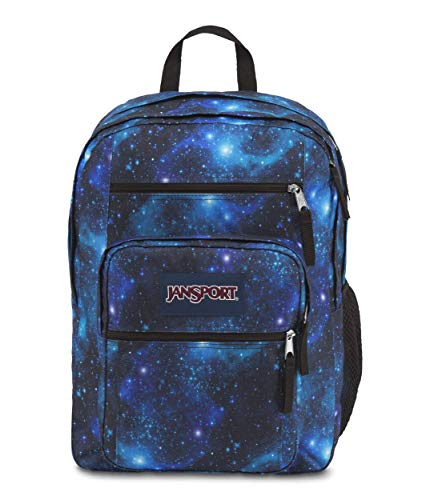 JANSPORT Big Student Backpack Galaxy JS00TDN731T JANSPORT School Bags