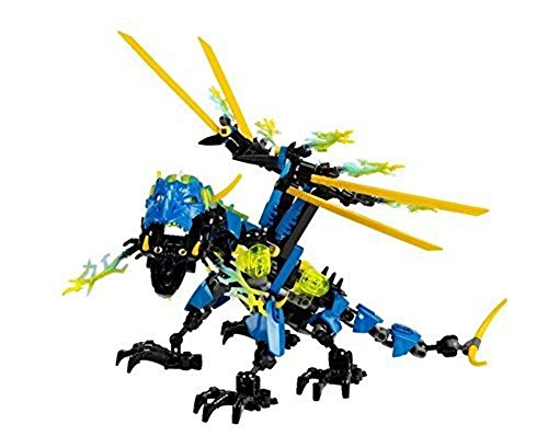 LEGO Hero Factory 44009 - Dragon Bolt (Lego Hero Factory Brain Attack)