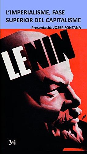 Imperialisme, fase superior del capitalisme, L'