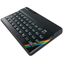 The Recreated Sinclair ZX Spectrum [Importación Inglesa]