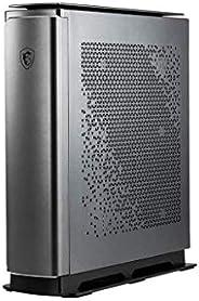 MSI Prestige P100 9SD-228EU - Ordenador de sobremesa (Intel Core i7-9700KF, 32GB RAM, 1TB SSD y 2TB HDD, Nvidi