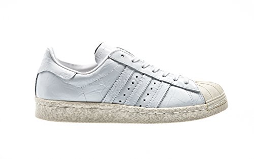 adidas Damen Superstar 80's Hallenschuhe, Multicolor, 40 2/3 EU -