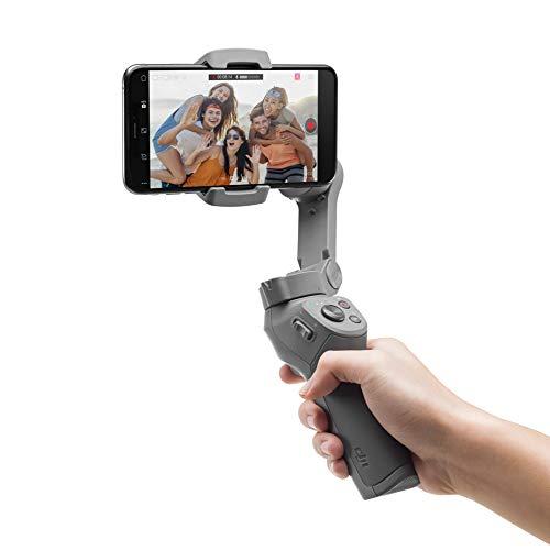 DJI Osmo Mobile 3 Smartphone Estabilizador de...