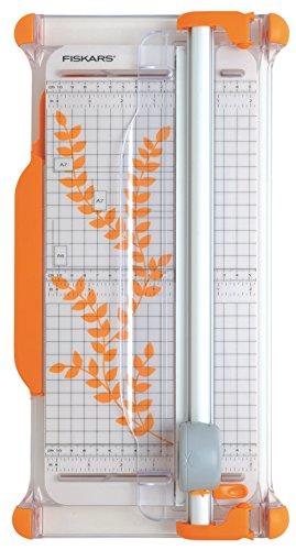 fiskars-9908-tagliacarte-portatile-plastica-multicolore-28-cm-30-cm-a4