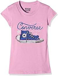 Converse Classic Chucks, T-Shirt Fille