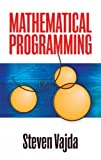 Mathematical Programming (Dover Books on Computer Science)