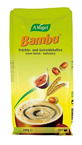 A. Vogel Bio Bambu Instant Nachfüllbeutel (6 x 200 gr)