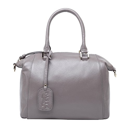 Mena UK-Femmes nouveau casual simple lychee motif cuir artificiel multi-usages occasionnels sac en cuir souple / sac bandoulière / Messenger