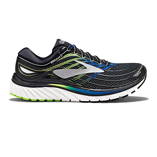 Brooks Athletic Apparel (Brooks Glycerin 15 Laufschuhe (2E Width) - 42)
