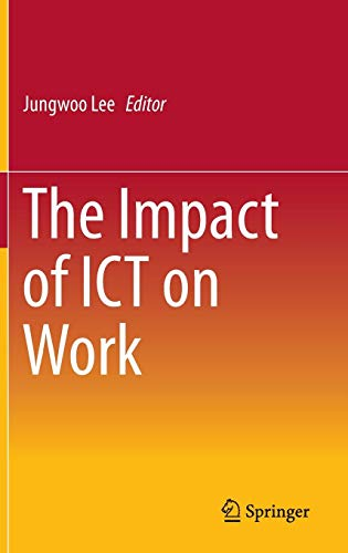 the impact of ict on work