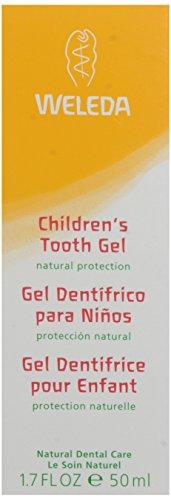 WELEDA Kinder Zahngel 50 Milliliter 2 Stück
