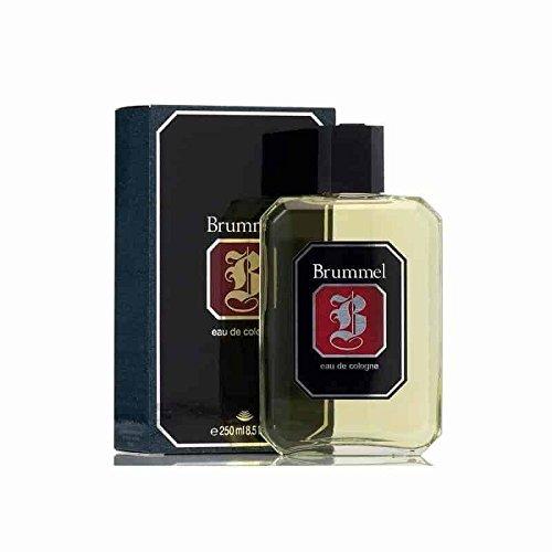 Brummel, Agua de tocador para hombres - 500 ml.
