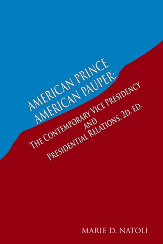 American Prince, American Pauper Cover Image