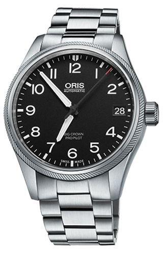 Oris - Big Crown ProPilot Date 751769741