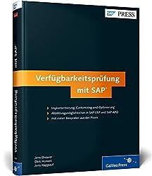Verfügbarkeitsprüfung mit SAP (SAP PRESS)