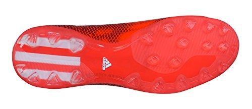 F30 TRX AG Football Boots Red