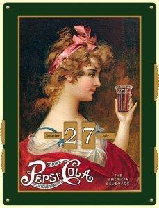 pepsi-cola-calendrier
