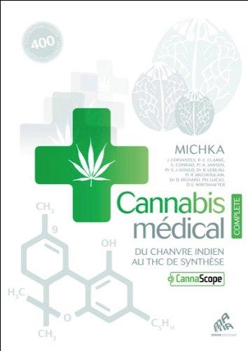 Cannabis médical : Du chanvre indien au THC de synthèse