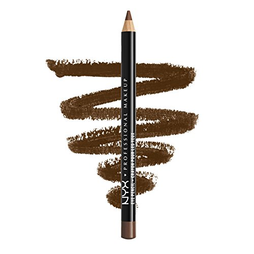 NYX Slim Eye Pencil - Brown