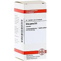 Urea Pura D 3 Tabletten 80 stk preisvergleich bei billige-tabletten.eu