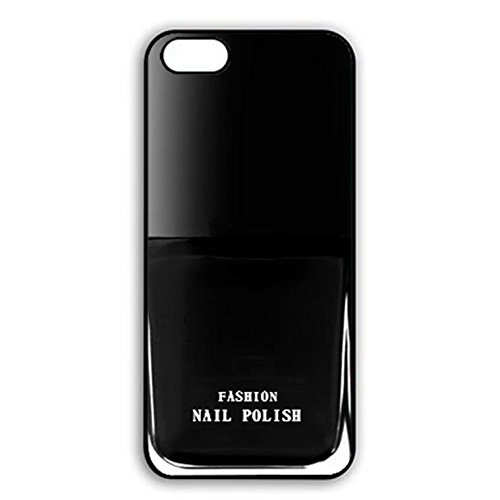 Nail Polish Iphone 7 Case,Hot Cool Design Cosmetic Nail Polish Phone Case Cover for Iphone 7 Makeup Unique Color020d