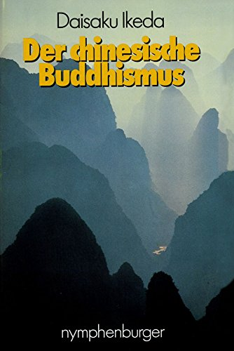 Der Chinesische Buddhismus