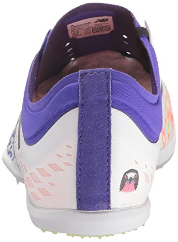 New Balance WD800v5 Women's Scarpe Chiodate Da Corsa - SS17 Purple