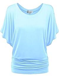 Match Damen T-Shirt Tops #141