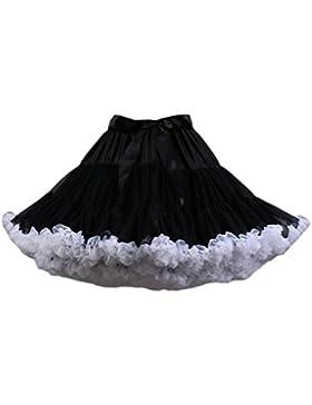 Faldas Cortas Mujer Tutu Adulto