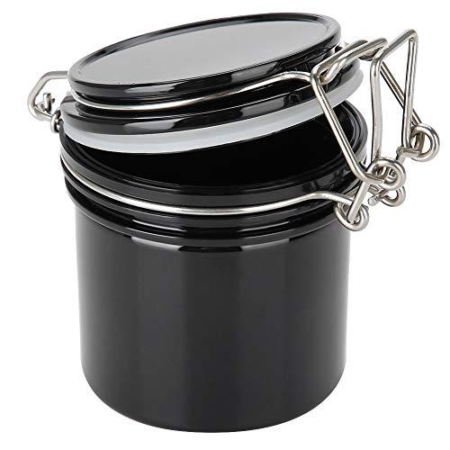 Pot de colle Pot de colle Colle de cils Réservoir de stockage activé