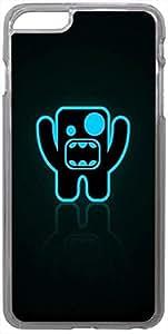 FCS® Printed 2D Designer Hard Back Case For Apple iPhone 6 Plus