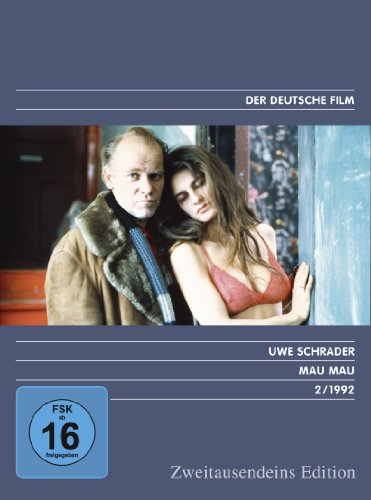 Mau Mau - Zweitausendeins Edition Deutscher Film 2/1992