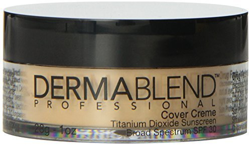 Dermablend Professional Cover Creme 1 oz. Chroma 1-2/3 Sand Beige by Dermablend