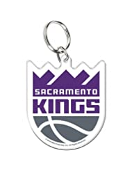 NBA KEY RING SACRAMENTO KINGS
