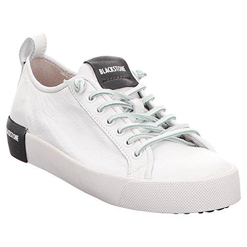 Blackstone Sneaker Donna Bianco