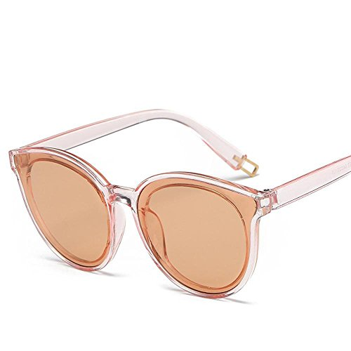NANIH Home Mens Sunglasses Women Die Legende der Blue Sea Sonnenbrille Big Box Tide Marke Sonnenbrille Sonnenbrille