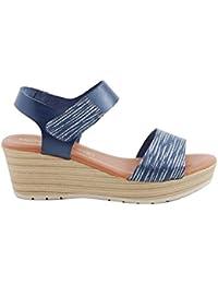 bfdcc1f61 Amazon.es  Benavente - Sandalias de vestir   Zapatos para mujer ...