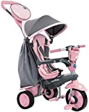 SmarTrike 4-in-1 Swing (Pink)