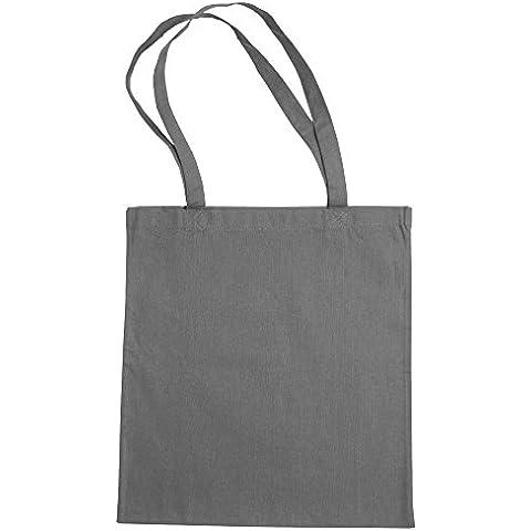 Bags By Jassz- Bolsa de mano/ de la compra de algodón grande