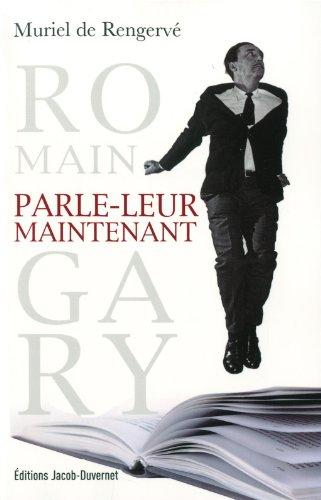 PARLE-LEUR MAINTENANT