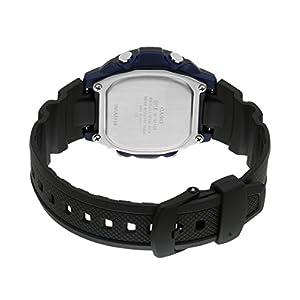 Casio Reloj de pulsera W-S210H-1AVEF